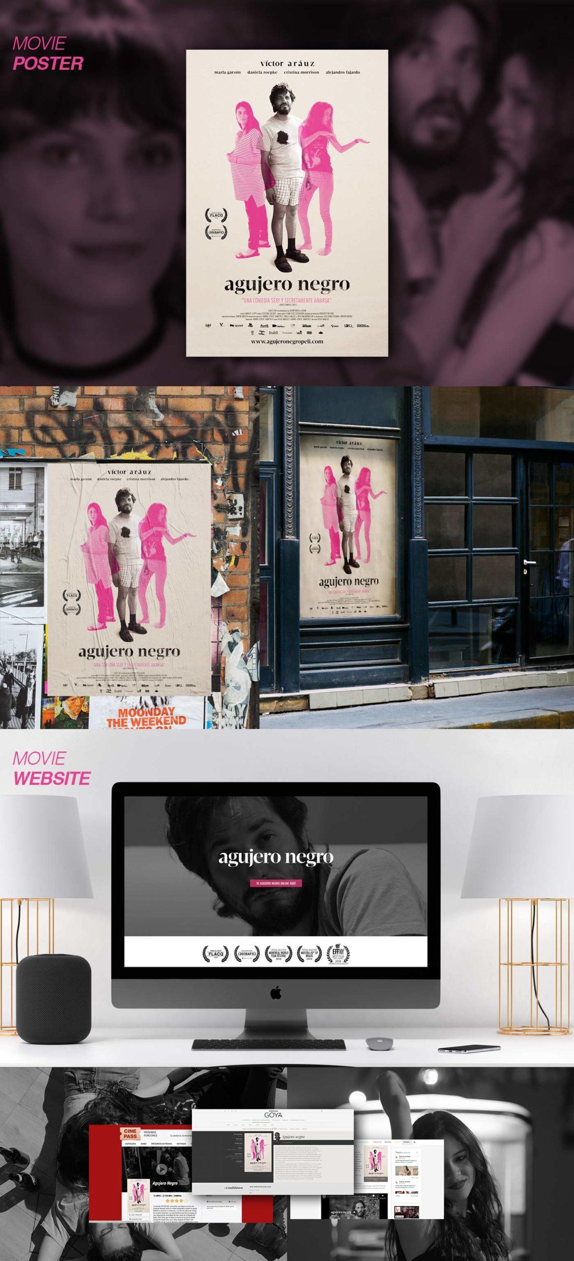 agujero-negro-pelicula-diseñador-grafico-afiche